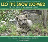 img - for Leo the Snow Leopard book / textbook / text book