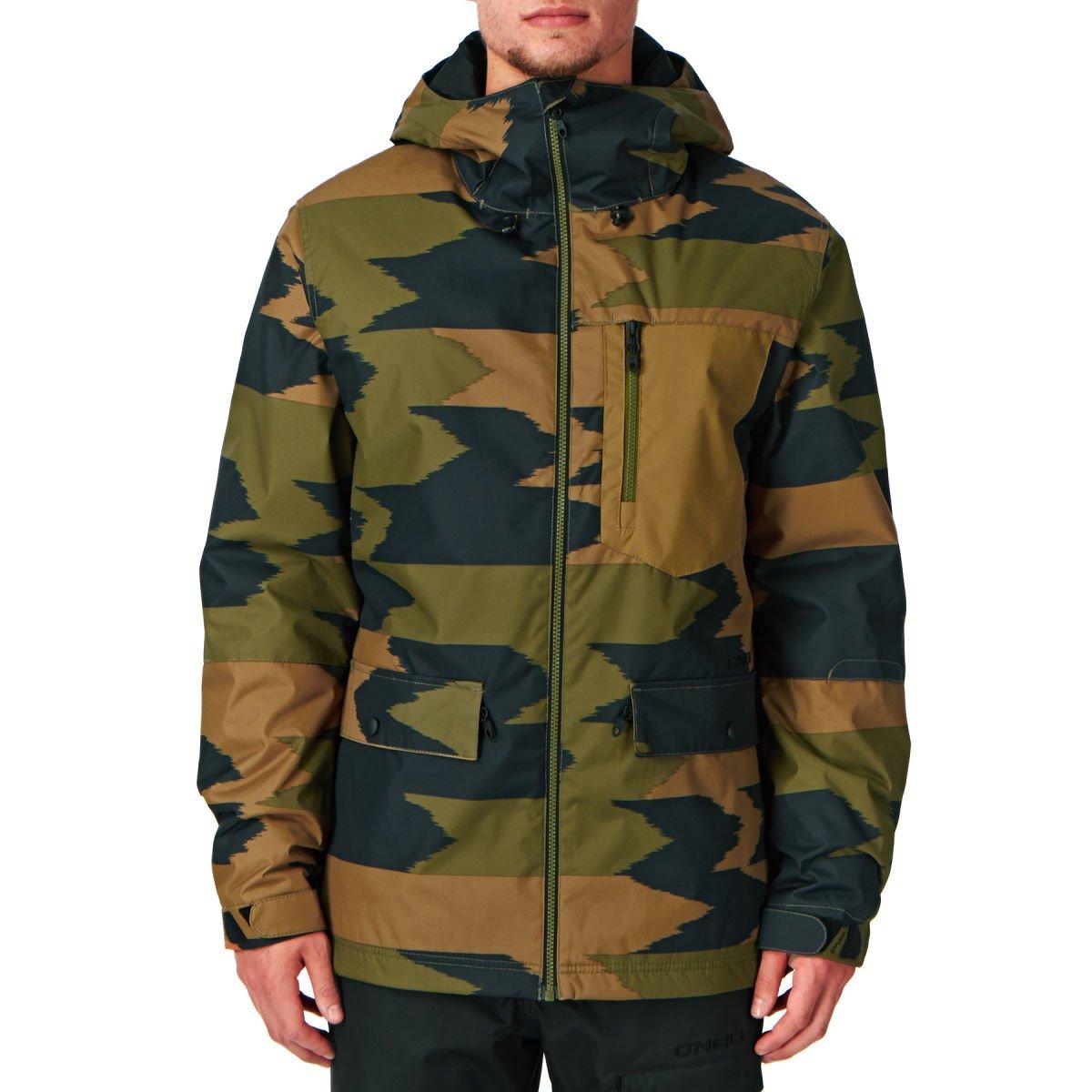 O'Neill Herren Skijacke PM Direction Jacket