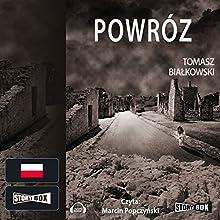 Powróz (       UNABRIDGED) by Tomasz Białkowski Narrated by Marcin Popczynski
