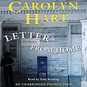 Letter from Home Audiobook