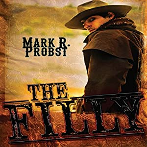 The Filly Audiobook