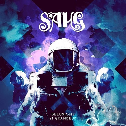 Delusions of Grandeur by SAHG (2013-11-05)
