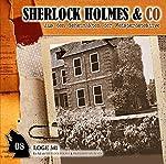 Loge 341 (Sherlock Holmes & Co 8)   Markus Winter