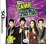 echange, troc Camp Rock : Le face à face