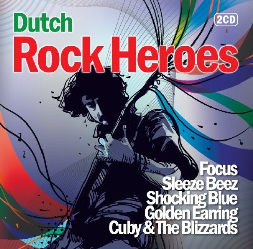 VA-Dutch Rock Heroes-2CD-2012-wAx