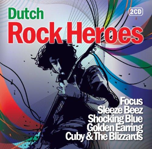 VA-Dutch Rock Heroes-2CD-2012-wAx Download