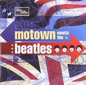 Motown Meets the Beatles