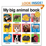 My Big Animal Book – Just $4.54!