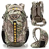 Tenzing TZ 2220 Day Pack (Max 1 Camo)