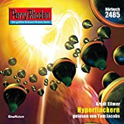 Hyperflackern (Perry Rhodan 2485) | Arndt Ellmer