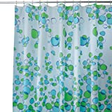 InterDesign Bubblz Shwr Curtain