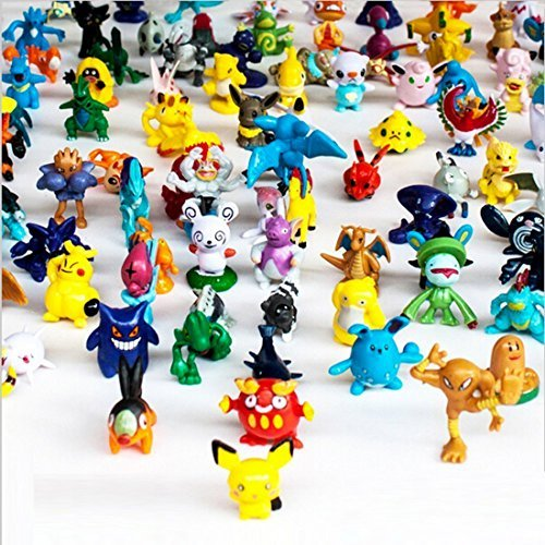 POKEMON-Complete-Set-Pokemon-Action-Figures-144-Piece