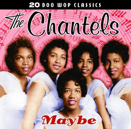 The Chantels