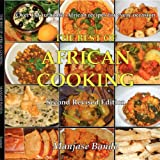 Image of The Best of African Cooking