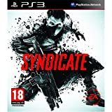Electronic Arts Syndicate, PS3 – Juego (PS3)