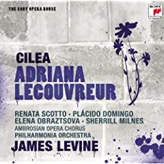 Cilea: Adriana Lecouvreur; Act 4: Prelude