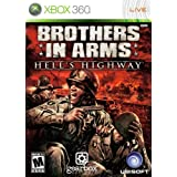 Brothers In Arms: Hell's Highway - Xbox 360by Ubisoft