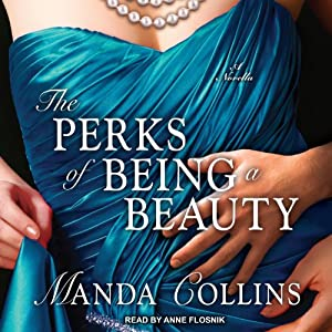 The Perks of Being a Beauty | [Manda Collins]