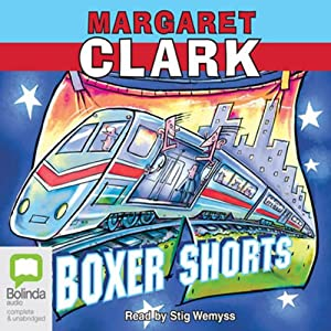 Boxer Shorts | [Margaret Clark]