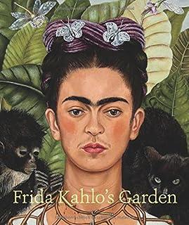 Book Cover: Frida Kahlo's Garden