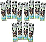 Got Milk? - Magic Flavoring Straws - Chocolate - 12 Packs of 6 (72 Straws)