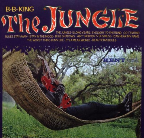 B.B. King - The Jungle - Zortam Music