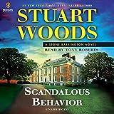 Scandalous Behavior: A Stone Barrington Novel, Book 36
