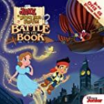 Jake and the Never Land Pirates Battl...