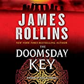 The Doomsday Key: A Sigma Force Novel, Book 6 | James Rollins
