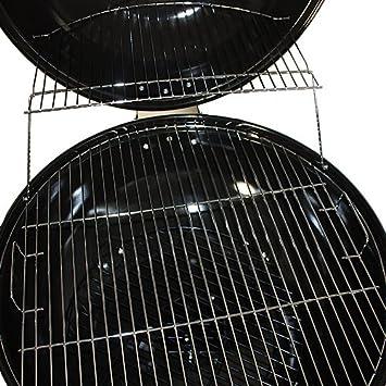 kugelgrill holzkohlegrill grillwagen rund ca 65cm durchmesser da859. Black Bedroom Furniture Sets. Home Design Ideas