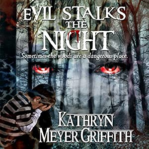 Evil Stalks the Night Audiobook