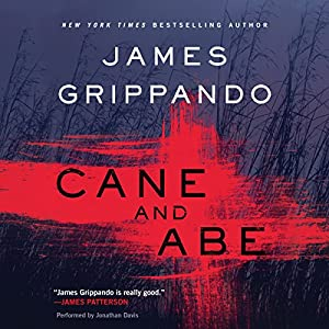 Cane and Abe Audiobook