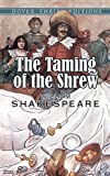 The Taming of the Shrew (Dover Thrift Editions)