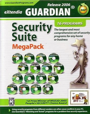 Security Suite Megapack [Old Version]