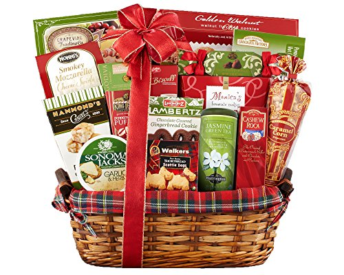 Wine Country Gift Baskets Gourmet Fare