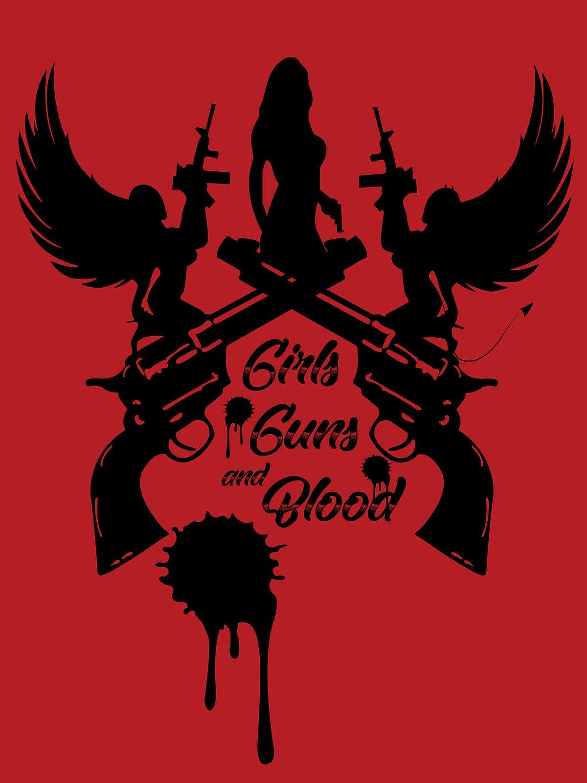 Girls Guns and Blood on Amazon Prime Video UK