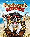 Beethoven's Treasure Tail (Blu-ray + DVD + DIGITAL HD)