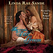 My Fair Groom: The Sons of the Aristocracy Book 3 | Linda Rae Sande