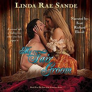 My Fair Groom Audiobook