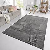 Velours Design Teppich 'Marble'