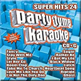 Party Tyme Karaoke - Super Hits 24 [1...