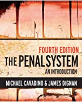 The Penal System, Fourth Edition: An Introduction