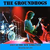 Live At The New York Club