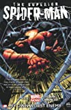 Dan Slott Superior Spider-Man - Volume 1: My Own Worst Enemy (Marvel Now) (Ultimate Spider-Man)