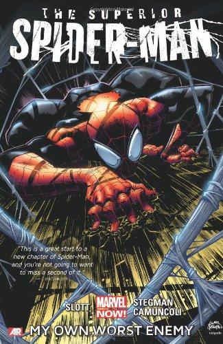 My own worst enemy (The superior spider-man)