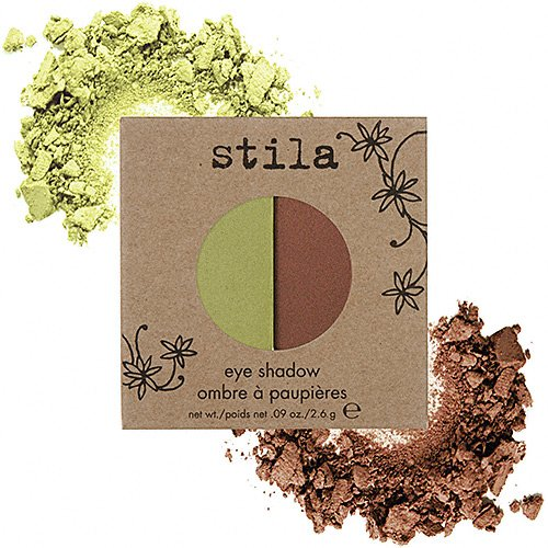 Stila Eye Shadow Duo Pan, Fandango .09 oz (2.6 g)