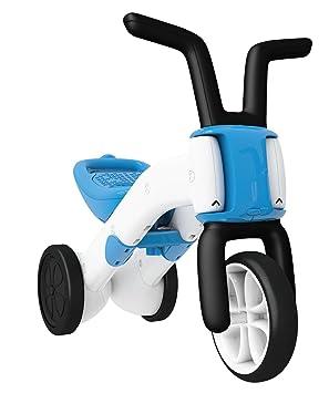BUNZI 2-WAY bike Blue 4500 (japan import)