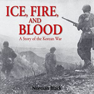 Ice, Fire, and Blood Audiobook