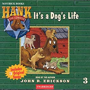It's a Dog's Life | [John R. Erickson]