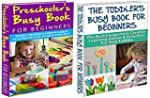 Toddler Box Set #1:  The Toddler's Bu...
